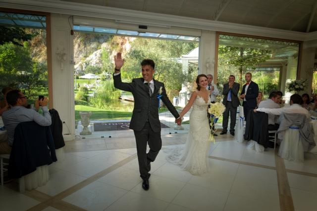 Prezzi fotografo per matrimonio roma