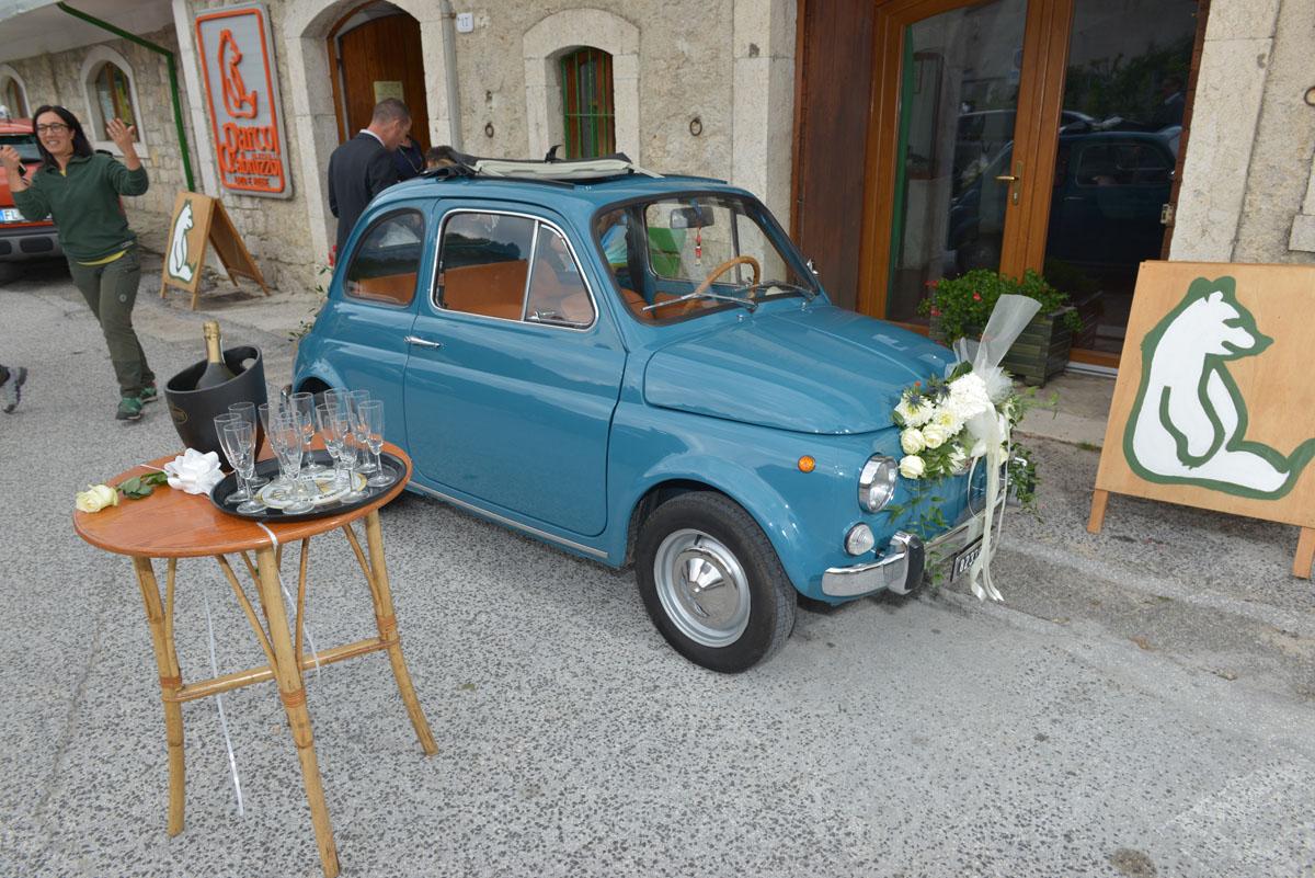 reportage matrimoni roma