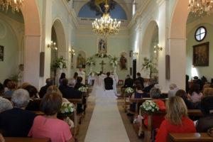 Reportage matrimonio Roma