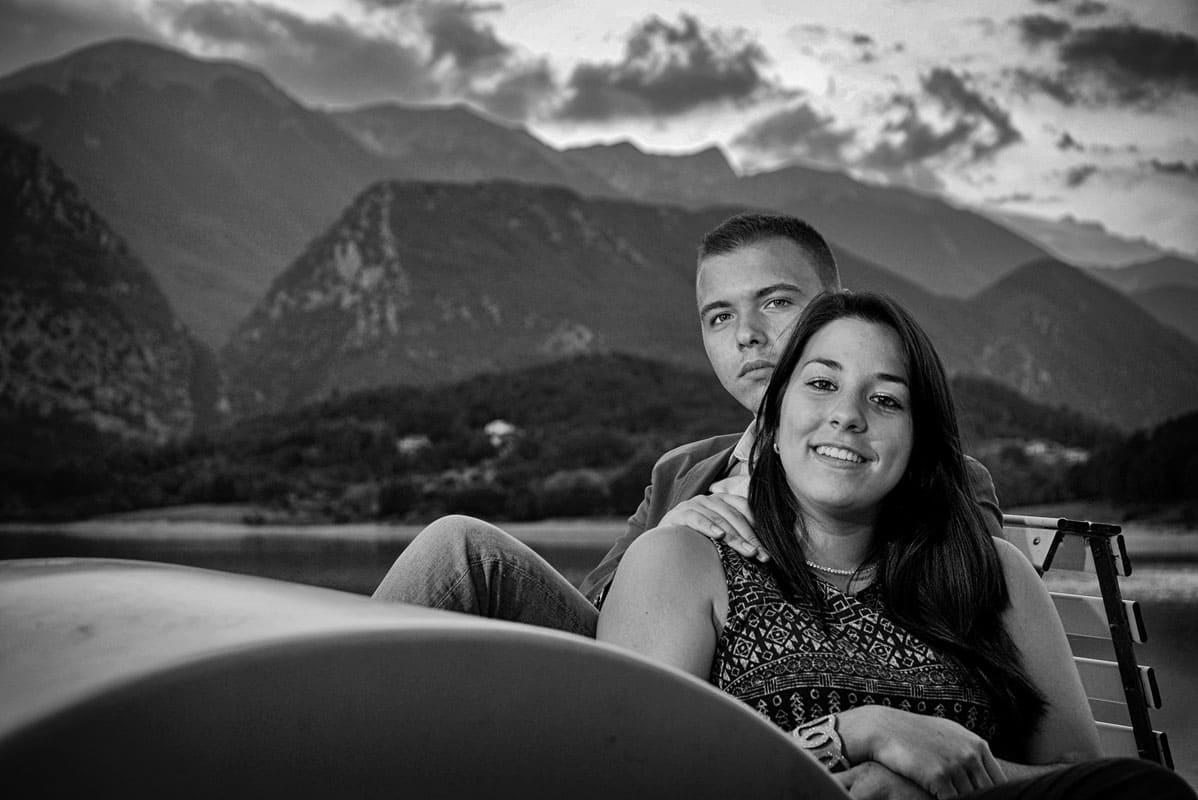 Servizi Fotografici Prematrimoniali a Roma